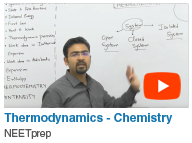 Thermodynamics Chemistry